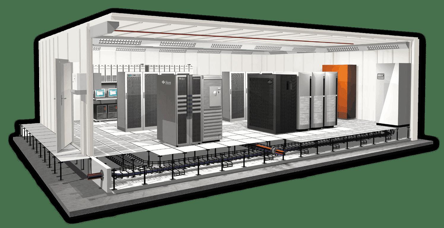 Microsoft ISA Server Setup